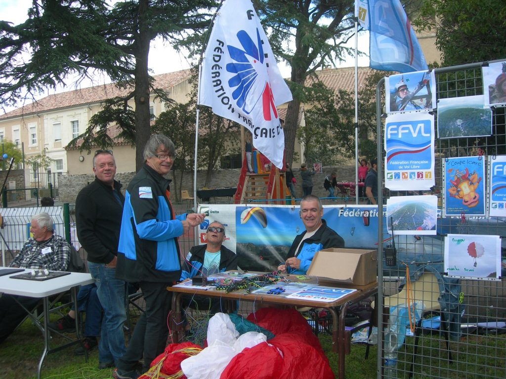 Forum des associations Argeliers